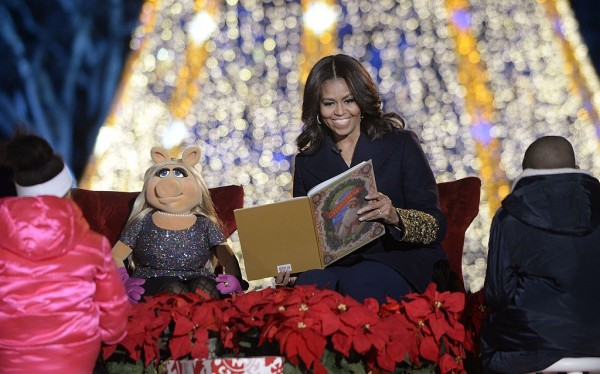Michelle Obama Is Hosting A Cooking Show For Kids On Netflix