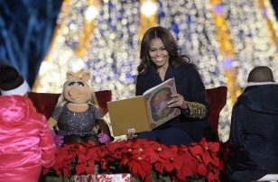 Michelle Obama to Host New Cooking Show for Kids on Netflix