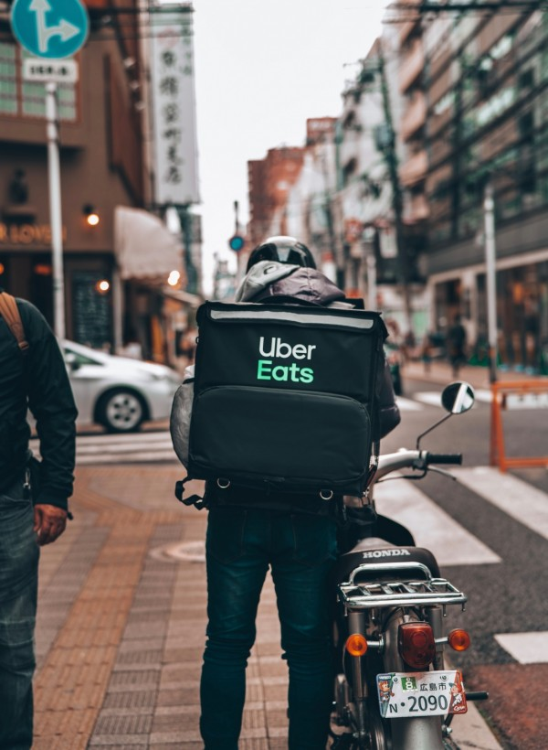 UberEats Launched A Program To Aid Independent Restaurants During The Pandemic