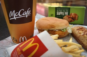 As the Chicken-Sandwich Wars Continue, McDonald's Opts for a Lower Price Offer