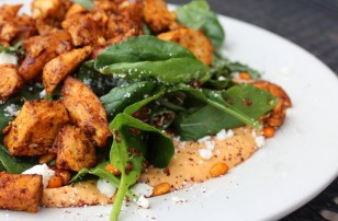Moti Mahal Delux's Recipe for Its Famous Tandoori Chicken Is Now Out