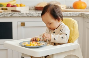 Baby Food: 3 Things to Avoid When Introducing Solid Food to Babies