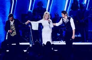 Dolly Parton New Ice Cream Flavor Causes Website to Crash