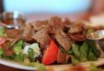 Lamb Gyro Salad
