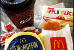 Diet Experts Eat at McDonald's