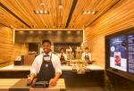 Starbucks Express New York