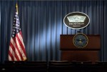 Donald Rumsfeld Press Briefing