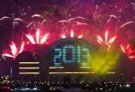 New Year of Hongkong