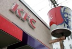 KFC To Stop Using Trans Fats