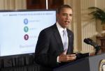Barack Obama, U.S. trade deals