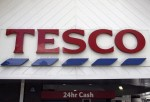 Tesco Makes Record Profits In Six Months
