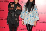 Jaden and Willow Smith Totally Like Being 'Misfits'