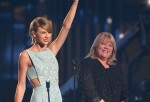 Taylor Swift Gets Emotional, Gives a Soulful Rendition of 'Ronan'  at Arizona Concert
