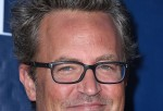 Sober Matthew Perry Receives Award from a Non-Profit Rehab Org
