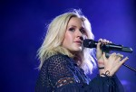 Ellie Goulding Quits The Gym After Disregarding Serious Heart Defect For A Year