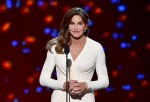 Caitlyn Jenner Named As One Of  'Glamour' Magazine's Women Of The Year