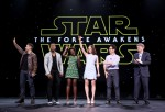 Star Wars: Episode VII - The Force Awakens Scores $50M-Plus in Advance Ticket Sales