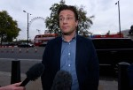 Jamie Oliver Gives Evidence To The Select Committee On Childhood Obesity Strategy