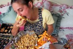 Eating in Excess