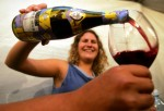 Beaujolais Nouveau 2005 Celebrated In Israel