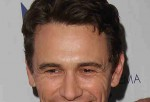 James Franco, member of the band Daddy