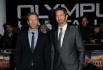 Olympus Has Fallen - UK Premiere - Red Carpet Arrivals