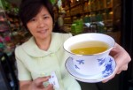 Why Drinking Green Tea Is Health Beneficiary