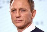 Daniel Craig off to star in his last James Bond film