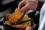Cravings for junk food in your genes