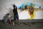 Graffiti may be more beneficial than you think
