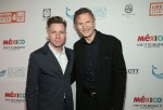 Ewan McGregor Honored At The 4th Annual Los Cabos International Film Festival Closing Night Gala In Cabo San Lucas, Mexico