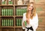 Stevia as Sugar Substitute in Coca Cola Life