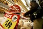 shopping for turkey