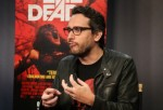 Press Q&A With Fede Alvarez, Director Of 'Evil Dead' At Movies On Demand Lounge At Comic Con 2013