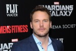 The Cinema Society With Men's Fitness & FIJI Water Host A Screening Of 'Guardians of the Galaxy'