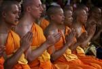 Indonesia Commemorates Buddha's Birthday