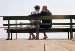 Two Lonely Old Couple