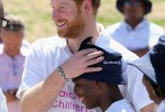 Prince Harry in Lesotho for opening of HIV and AIDS charity expansion project Mamohato Children's Centre