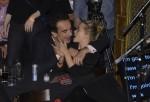 Mary Kate Olsen & Olivier Sarkozy