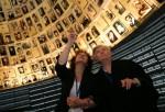 Belgian Holocaust Hero Honoured At Yad Vashem