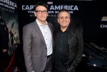 Captain america's Joe and Anthony Russo