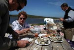 Bay Area Oyster Farm Takes Appeals Of Federal Waters Use Case To Supreme Court