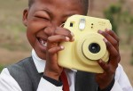 The Sentebale Photography Project