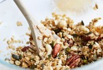 Granola and Oats