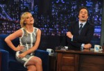 Amy Poehler & Jimmy Fallon