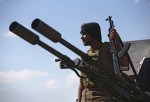 Iraqi Forces Battle ISIL