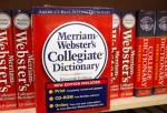 Meriam-Webster Dictionary