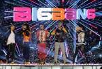 BigBang, Kpop group