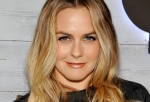 Author and Actress Alicia Silverstone