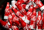 Coca Cola is looking into serving healthy drinks.